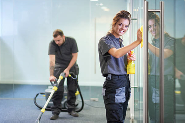 Rengøring Aalborg - Servicepersonale
